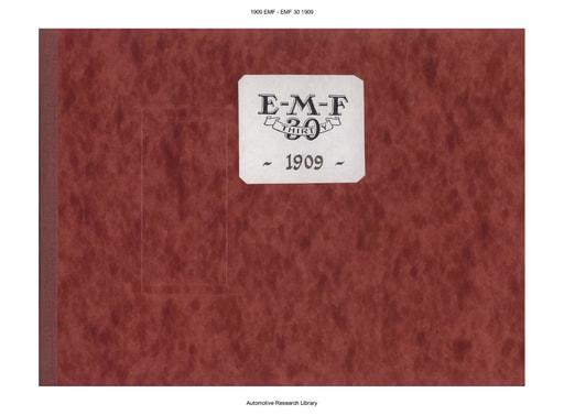 1909 EMF   30 (66pgs)