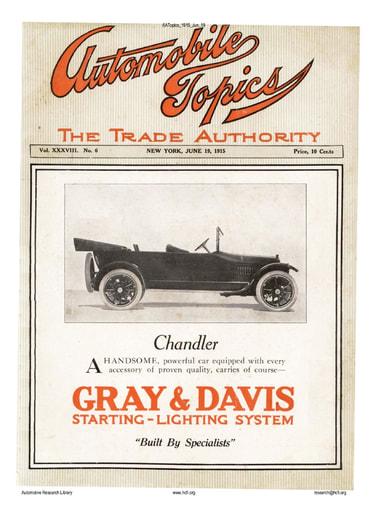 Auto Topics | 1915 Jun 19