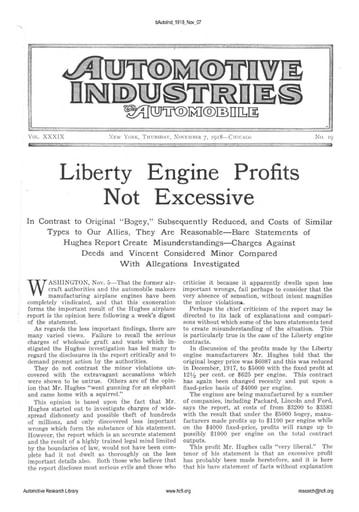 Auto Industries 1918 11 07