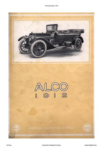 1912 Alco (12pgs)
