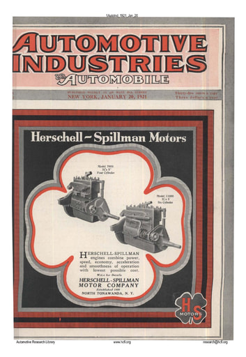 Auto Industries 1921 01 20