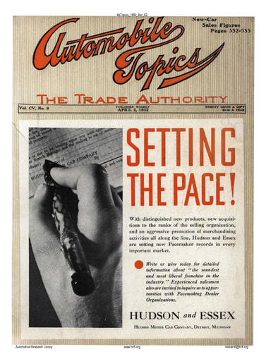 Auto Topics | 1932 Apr 02