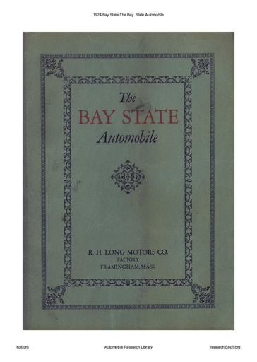 1924 Bay State (17pgs)