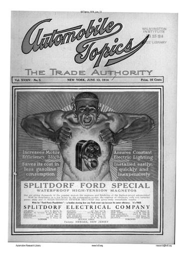 Auto Topics | 1914 Jun 13