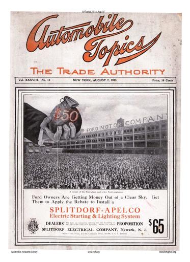 Auto Topics | 1915 Aug 07