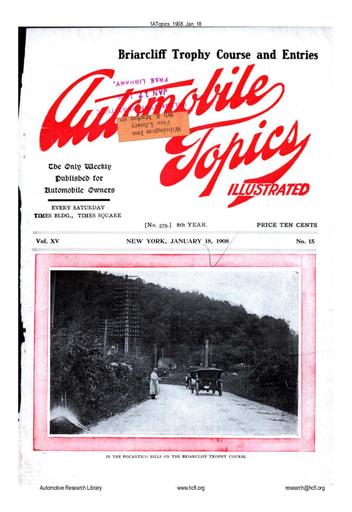 Auto Topics | 1908 Jan 18