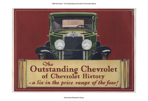 1929 Chevrolet   The Outstanding (8pgs)