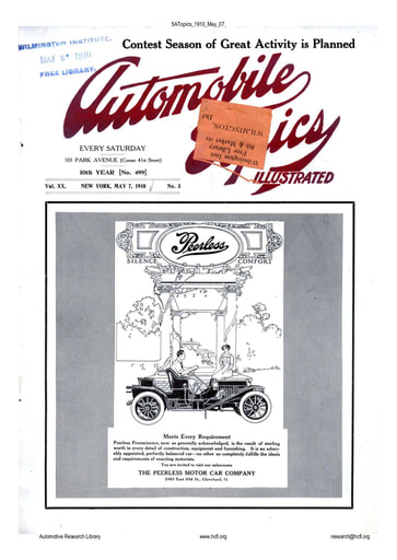 Auto Topics | 1910 May 07