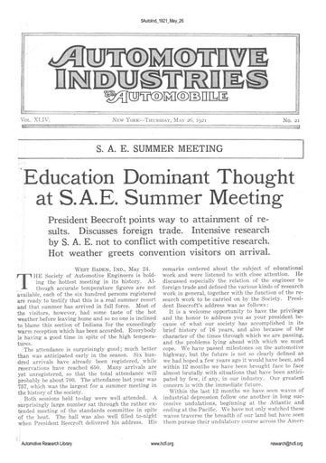 Auto Industries 1921 05 26