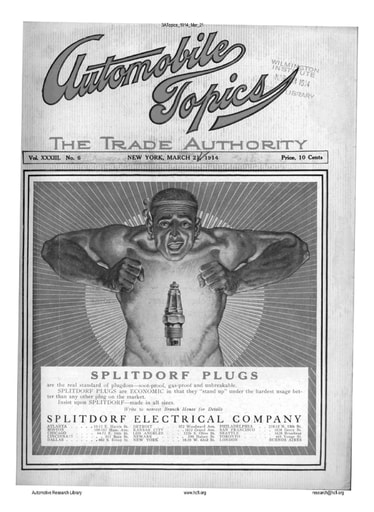 Auto Topics | 1914 Mar 21