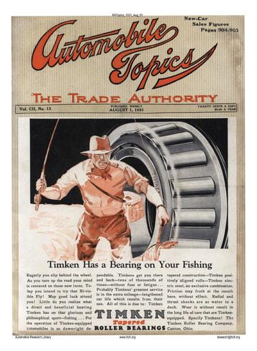Auto Topics | 1931 Aug 01