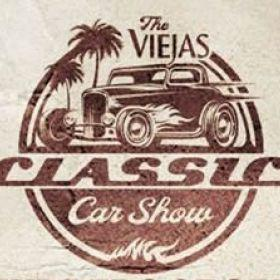 The Viejas Classic Car Show 2020